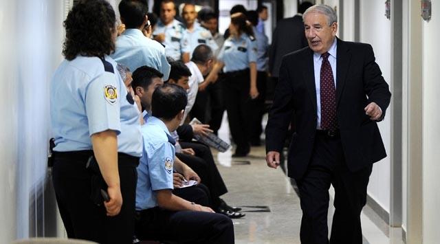 Kemal Gürüze tutuklama talebi