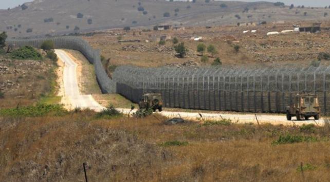 Rusya Golan Tepelerine askeri polis konuşlandıracak