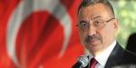 Cumhurbaşkanı Yardımcısı Oktay: Türkiye ikinci şahlanış dönemini gerçekleştirecek