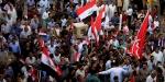 Irakta gösteriler yeniden başladı