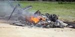 Rusyada helikopter düştü: 18 ölü