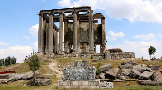 Aizanoide hedef Dünya Miras Listesinde kalıcı olmak