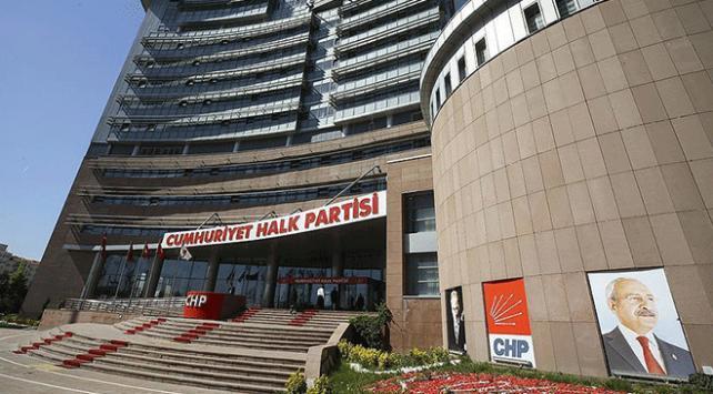 CHPde imzalarla ilgili belge teslim süresi doluyor