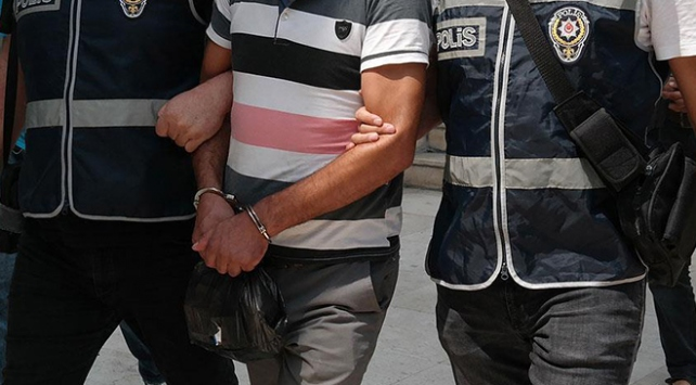Aranan gasp zanlıları Adanada yakalandı