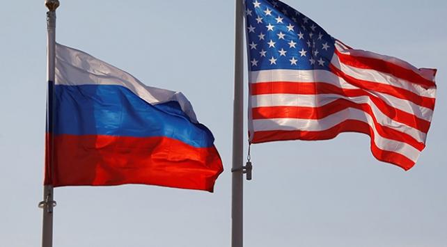 Rusyadan ABDye Suriyede iş birliği teklifi