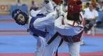 Ümitler Türkiye Tekvando Şampiyonası başladı