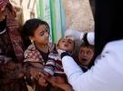 Yemen'de 5 milyondan fazla çocuğa aşı yapılacak