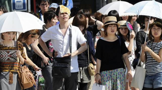 Japonyadan 2020 Tokyo Olimpiyatlarına saat ayarı