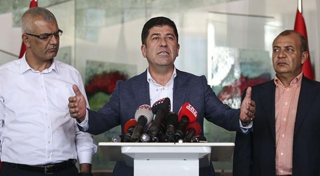CHP Milletvekili Tüzün: Yerel seçim öncesi MYK değişiyorsa kurultay da yapılabilir
