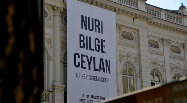 Saraybosnada Nuri Bilge Ceylan heyecanı
