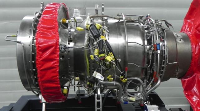 Yerli helikopter motorunda ilk ateşleme başarıyla gerçekleştirildi