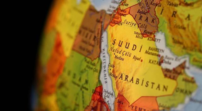 Suudi Arabistan Kanadadan arpa ve buğday alımını durdurdu
