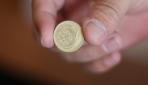 Türkiye Cumhuriyetinin ilk madeni paraları 94 yaşında