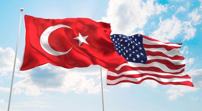 Türk heyetinin ABD Hazine Bakanlığındaki görüşmesi bitti