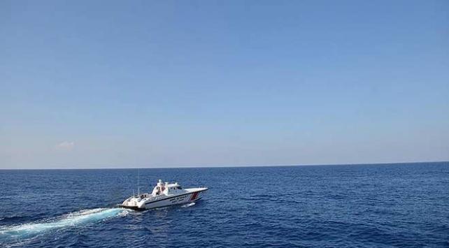 Aydında göçmenleri taşıyan bot battı: 9 kişi hayatını kaybetti