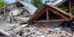 Endonezyayı 6,2lik yeni bir deprem vurdu