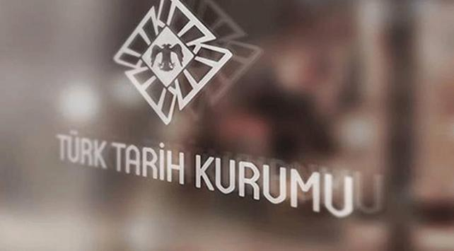 """Türk Tarih Kurumundan """"Sevr"""" hamlesi"""