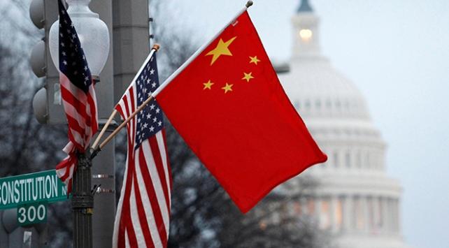 Çinden ABDye vergi misillemesi
