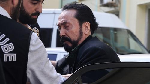 """Adnan Oktardan """"Mehdilik"""" iddiası"""
