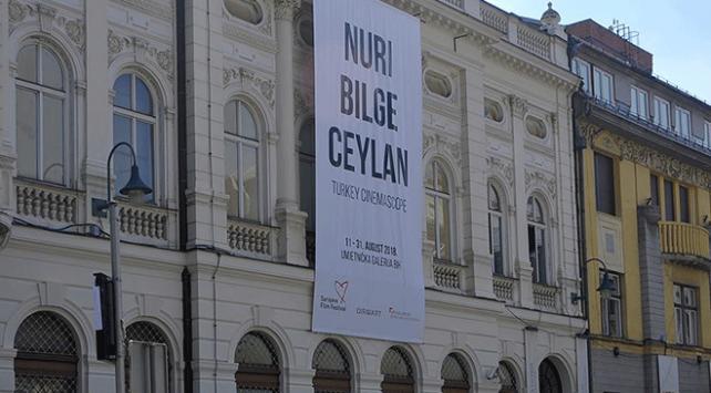 Saraybosna Film Festivalinde Türkiye rüzgarı