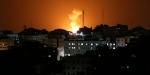 İsrail Gazzede 140tan fazla noktayı vurdu