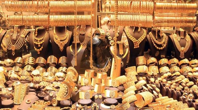 Altın mevduatında en zengin il İstanbul
