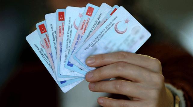 Erzurumda 874 kişi ad ve soyadını değiştirdi