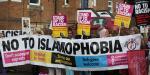 Boris Johnson seçim bölgesinde protesto edildi