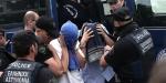 """Yunanistandan teröristlere """"iade"""" koruması"""