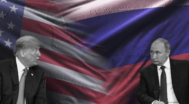Rusyadan ABDye: Ekonomik savaş ilan edildiğini görüyoruz
