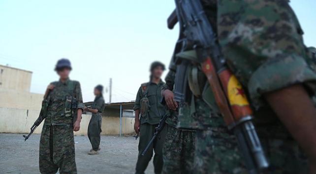 YPG/PKK Suriyede azınlık okullarını da kapattı