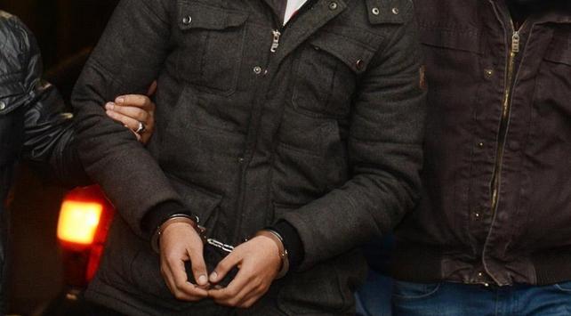 FETÖ şüphelilerini taşıyan sürücüler tutuklandı