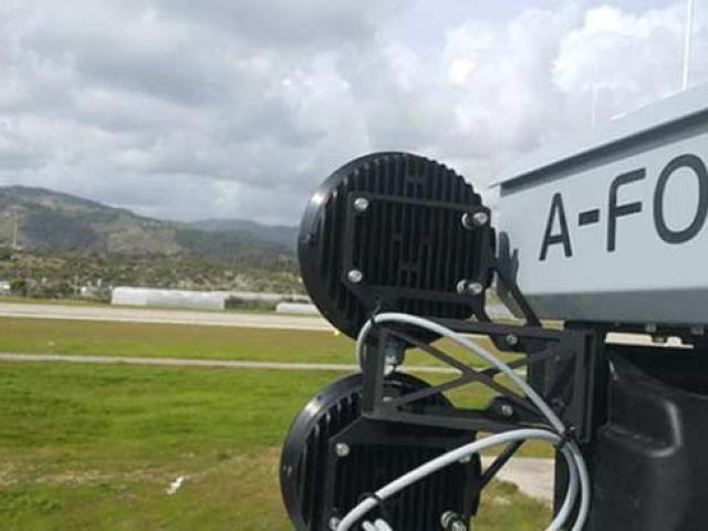 Havaalanlarına Türk çözümü önlem: A-FOD