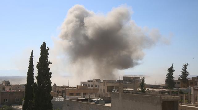 Esed rejimi sivilleri vurdu: 20 sivil hayatını kaybetti