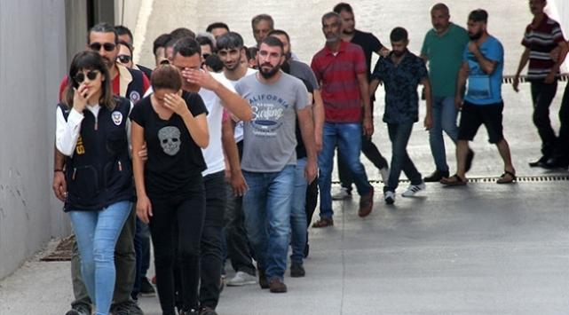 Adana ve Osmaniyede yasa dışı bahis operasyonu: 6 tutuklama