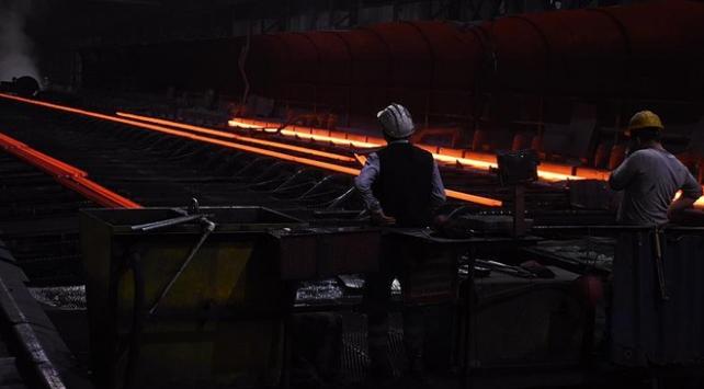 ABDnin yeni çelik tarifesi 13 Ağustosta başlayacak