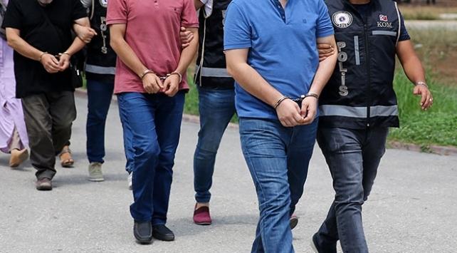 Sakaryada uyuşturucu operasyonu: 3 kişi tutuklandı