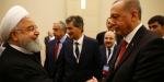 Ruhaniden Cumhurbaşkanı Erdoğana ABD mesajı