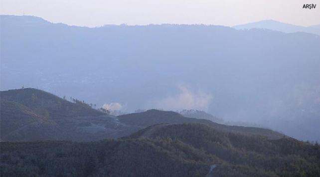 Esed rejimi Türkmendağına saldırı başlattı