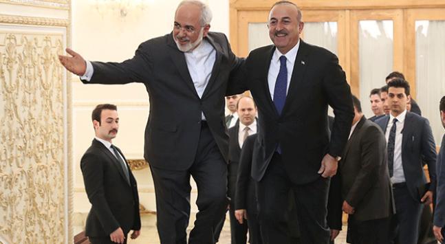 İran Dışişleri Bakanı Zarif: Trumpın Türkiye açıklaması utanç verici
