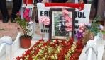Şehit Eren Bülbülün vefatının üzerinden bir yıl geçti