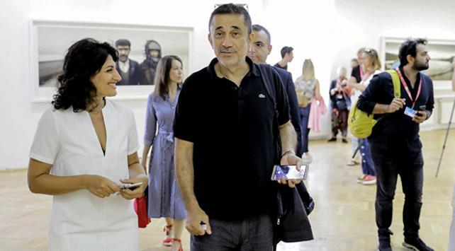 Nuri Bilge Ceylanın fotoğraf sergisi Saraybosnada açıldı