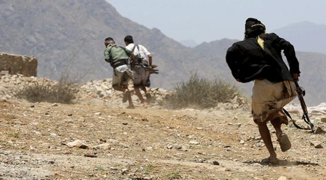 Yemen Teknik Eğitim Bakanı Husilerden kaçarak Adene ulaştı