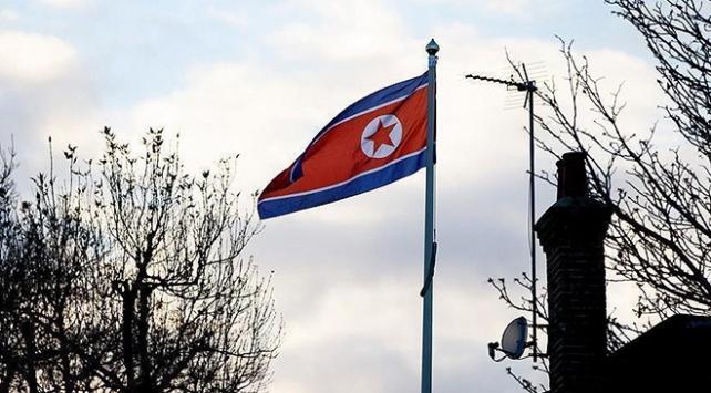 Japon vatandaşı Kuzey Korede gözaltına alındı