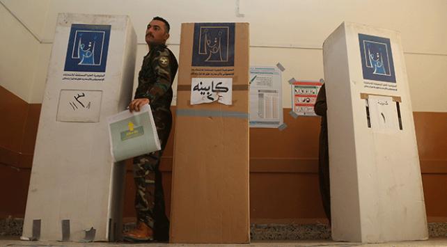 """IKBYdeki 4 partiden """"oyların elle sayımı"""" sonuçlarına itiraz"""