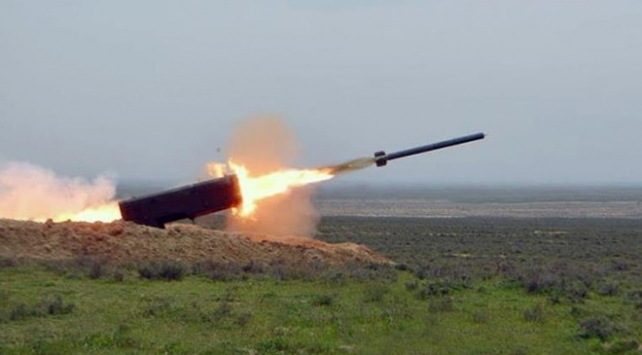 Husilerden Suudi Arabistanın Cazan kentine balistik füze saldırısı