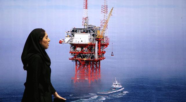 Çin İran gaz sahasında çoğunluk hisseye sahip oldu