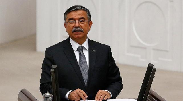 AK Parti Milletvekili İsmet Yılmazın acı günü