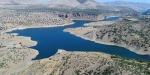 Fırat Nehri 3 ülkenin topraklarını suyla buluşturuyor