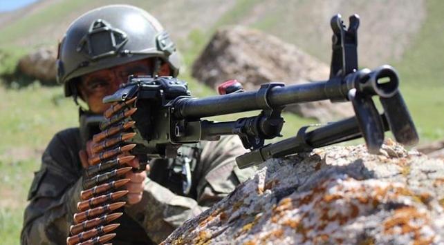 PKKnın sözde Erzurum sorumlusu etkisiz hale getirildi